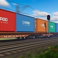 transport towarowy